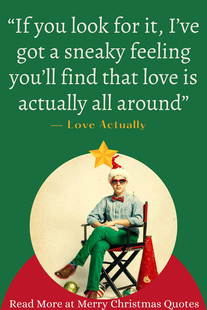 60 Exemplary Christmas Movie Quotes That We All Love